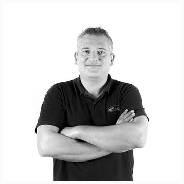 Gianni Scuffi
